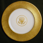 Dwight D. Eisenhower Presidential China