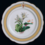 Ulysses S. Grant Presidential China