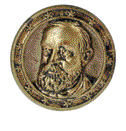 Benjamin Harrison Political Buttons