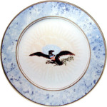 Andrew Jackson Presidential China