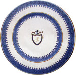 Thomas Jefferson Presidential China