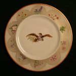 Lyndon B. Johnson Presidential China