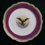 Abraham Lincoln Presidential China