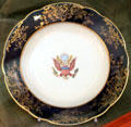 William McKinley Presidential China