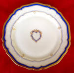 Franklin Pierce Presidential China