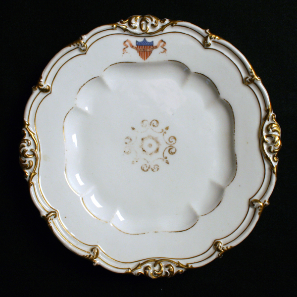 Zachary Taylor Presidential China