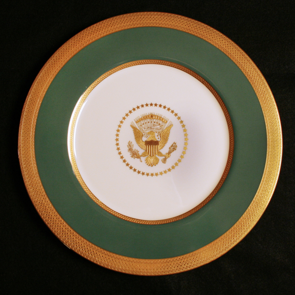 Harry S. Truman Presidential China