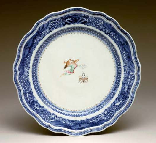 George Washington Presidential China