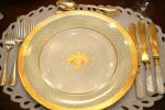 George W. Bush Presidential China